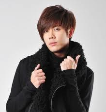 Let's vote ♡ for Kim Kyu Jong ...